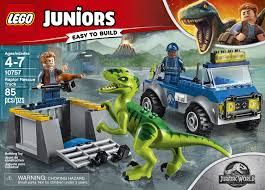 LEGO Juniors - Raptor Rescue Truck (10757) | Walmart Canada How To Build A Lego Truck With Pictures Wikihow Incredible Zipper Snaps Legolike Bricks Together To A Filsawgood Lego Technic Creations Aircraft Tug Xl Build Lego Container Citylego Shoplego Toys The Best Ten Sets You Can Reviews Videos Rac3 Robot Mindstorms Legocom Race Car Classic Us 7221 Universal Building Set Parts Inventory And Ford Bronco Moc Town Eurobricks Forums Juniors Raptor Rescue 10757 Walmart Canada 15 Coolest Cars Buy And