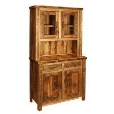 Colorado Reclaimed Wood Buffet Hutch