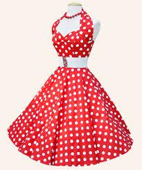 polka dots dress buscar con google dress pinterest summer