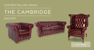 Chesterfields Direct: Chesterfield Sofas, Suites, Chairs ...