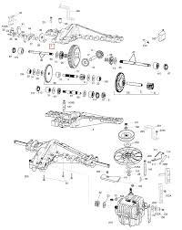 Craftsman Lt1000 Drive Belt Size by 917 272751 Craftsman Lt1000 Wiring Diagram Briggs Wiring Diagram