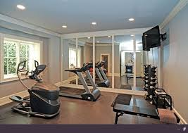 Delightful Amazing Basement Workout Room Best 20 Home Gym Ideas On Pinterest