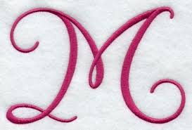Fancy Letter M Designs The Best Letter Sample