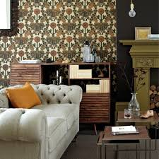 Red Living Room Ideas Uk by Living Room Wallpaper Wallpaper Red Online