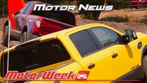 Motor News: Nissan Offering
