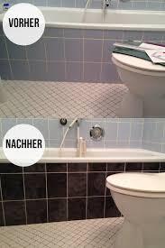 badewanne einfach und schnell neu gestalten