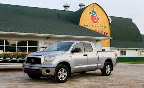 100 Tundra Trucks For Sale 2007 Toyota 4x4 Double Cab SR5 57L V8