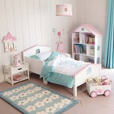 Our Dotty Dolls House Toddler Bedroom
