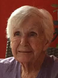 Obituary for Mary Regina McGee album
