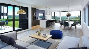 100 Scandinavian Apartments Nordic Inspiration Elegant