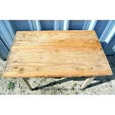 plateau de bureau en bois plateau de table en bois sur mesure plateau de bureau bois table