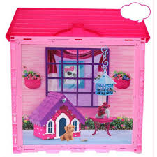 Barbie Doll House Set New