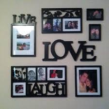 Live Love Laugh Frames