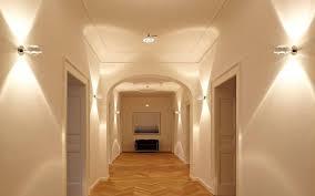 marvelous hallway wall light fixtures light beam beautifully