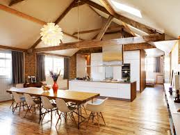 Best Floor For Kitchen Diner by Open Plan Living Homebuilding U0026 Renovating