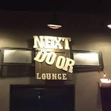 Next Door Lounge – Bar & Grill