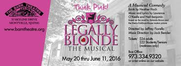 """Nj Arts Maven: """"LEGALLY BLONDE THE MUSICAL"""" CONTINUES @ THE BARN ... Events Deborah Hospital Foundation Greater Pompton Area Chapter Theater Barn Fairleigh Dickinson University Farewell Architects Llc At Farmstead Arts Center Fiddler On The Roof Our 72018 Season The Theatre Tatrebythesea Wikipedia New Jersey Footlights September 2013 Herongate Youtube Hmr Architects Montville Nj Facebook Thrust Stage Nj Arts Maven Barn Theatre To Hold Auditions For Coutroom Drama Mothers And Sons"""