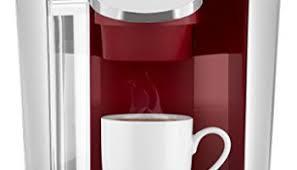 Keurig K475 Single Serve Programmable K Cup Pod Coffee Maker With 12 Oz Brew Size
