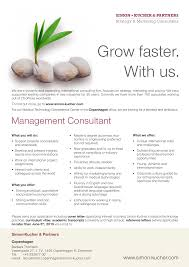 grow faster with us