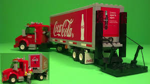 LEGO IDEAS - Product Ideas - Coca Cola Delivery Truck Lego Ideas Product Ideas Pickup Truck And Trailer Technic Remote Control Flatbed Lego With Moc Youtube Compact Rc Semi Lego Truck Gooseneck Trailer 1754356042 Tractor 6692 Render 3221 Flickr Bobcat Upcoming Cars 20 I Built This Games Tirosh Trailer V1 Mod Euro Simulator 2 Mods This Pickup Can Haul Creations Creations
