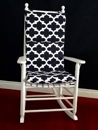 Light Grey Rocking Chair Cushions by Grey Rocking Chair Cushions Design Home U0026 Interior Design