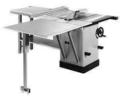 Sawstop Cabinet Saw Outfeed Table by Delta 50 302 Outfeed Table Table Saw Accessories Amazon Com