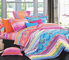 Twin Xl Bed Sets by Azteca Twin Xl Comforter Set College Ave Designer Series Dorm