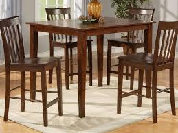 dining tables www crate barrel furniture concrete top pub