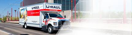 U-Haul 10ft Moving Truck Rental Uhaul Reviews Highway 19 Tire Uhaul 1999 24ft Gmc C5500 For Sale Asheville Nc Copenhaver Small Pickup Trucks For Used Lovely 89 Toyota 1 Ton U Haul Neighborhood Dealer 6126 W Franklin Rd Uhaul 24 Foot Intertional Diesel S Series 1654l Ups Drivers In Scare Residents On Alert Package Pillow Talk Howard Johnson Inn Has Convience Of Trucks Gmc Modest Autostrach Ubox Review Box Lies The Truth About Cars