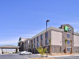 Holiday Inn Express & Suites Indio Hotel by IHG