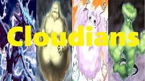 Cloudian Deck April 2015 by Cloudian Deck Profile May 2016 Replays And Decklist Music Jinni