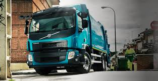 99 Y Trucks Volvo FE Serious About Safety Volvo Truck