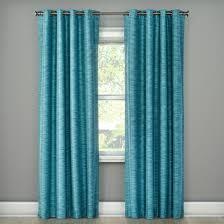 Target Eclipse Pink Curtains by Tara Stripe Light Blocking Curtain Panel Teal 50