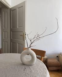 hallo neue vase dekoideen minimalistisch altba