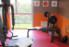 salle de sport pibrac location meublée à pibrac
