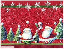 Fred Meyer Christmas Trees by Seasonal Holiday Mcnally Art
