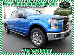 100 Truck For Sale In Pa Used 2015 D F150 In Fairless Hills PA B15696B