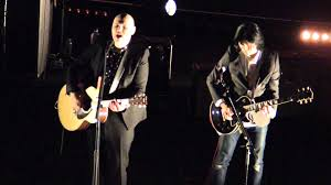 Spaceboy Smashing Pumpkins Youtube by Smashing Pumpkins With James Iha Today Ace 03 27 16 L A