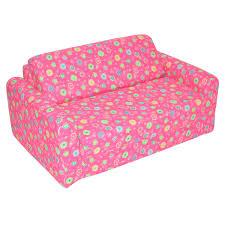Flip Out Chair Sleeper by Sesame Street Flip Open Sofa Slumber Bag Revistapacheco Com