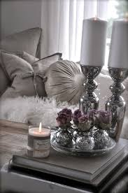 Candles Bedroom Decorating Ideas Silver Valentines Day