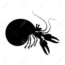 Crabe Dessin Animé Crabe Dessin Animé Cliparts Vectoriels Et Plus Dimages De Au Coloriage Ermite De Crabe