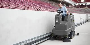 Automatic Floor Scrubber Detergent by Floor Scrubbers U0026 Industrial Floor Cleaners Karcher