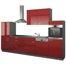 küchen in rot preisvergleich moebel 24