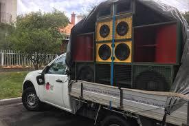 100 Truck Speakers Collecte De Fonds Organise Par Joe Lorback And Truck