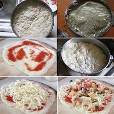 How To Make Lumpia Shanghai Pizza