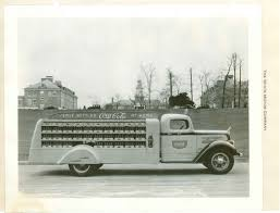 Delivering Happiness Through The Years: The Coca-Cola Company 602 Best Ford 1930s Images On Pinterest Vintage Cars Antique Heartland Trucks Pickups Hap Moore Antiques Auctions 30 Photos Of Bakery And Bread From Between The Citroen Hy Online H Vans For Sale Wanted Whole In Glass Containers Home Vintage Milk Truck Sale Delivery 1936 Divco Delivery Truck Classiccarscom Cc885313 Model A Custom Car Can Solve New York Snow Milk Lost Toronto 1947 Coca Cola Coe Bw Fleece Blanket