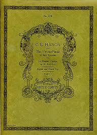 Hanon The Virtuoso Pianist In Sixty Exercises For Piano Book 1