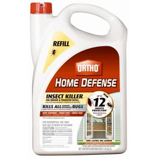 Ortho Home Defense Max Insect Killer Refill - 1.33gal