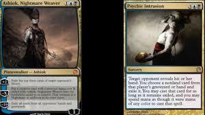 mtg deck ideas magic the gathering theros deck ideas