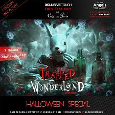 When Is Halloween 2014 Uk by What U0027s On At Café De Paris West End Night Club
